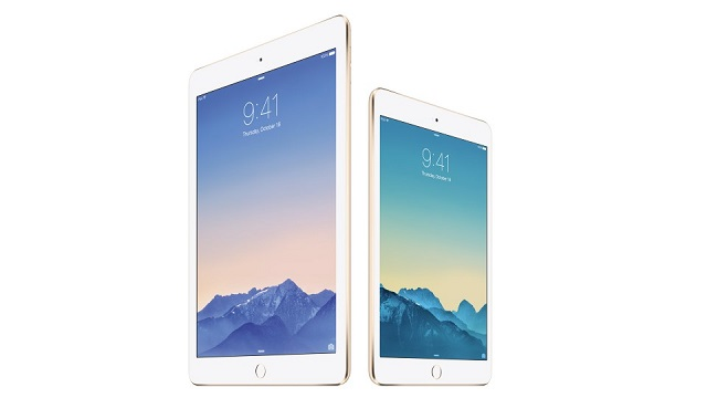 el iPad mini 3 no ha terminado de convencer a usuarios