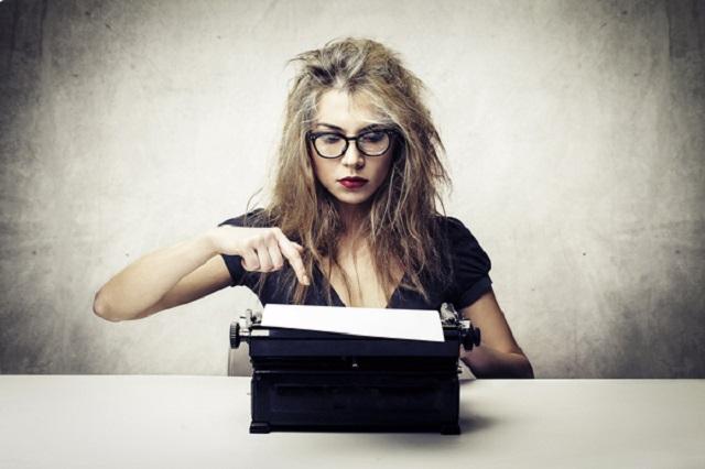 escritor-estudiar-online