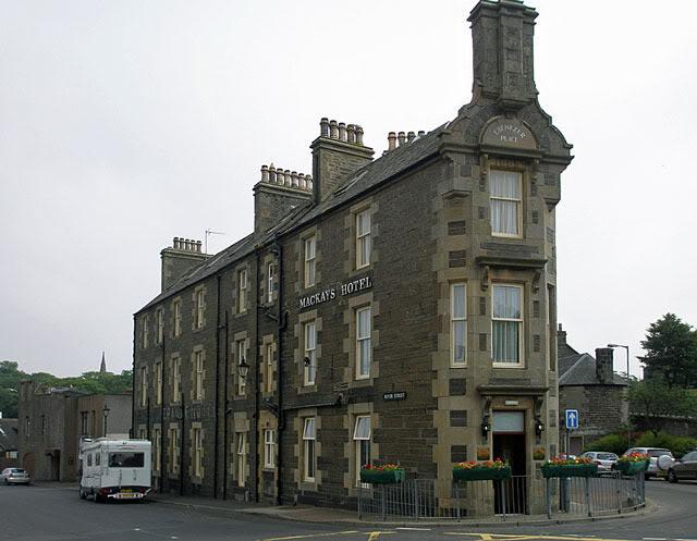 #2 Ebenezer Place, Escocia ( Reino Unido)