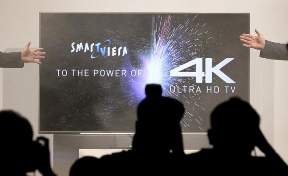 2. HD 4K.