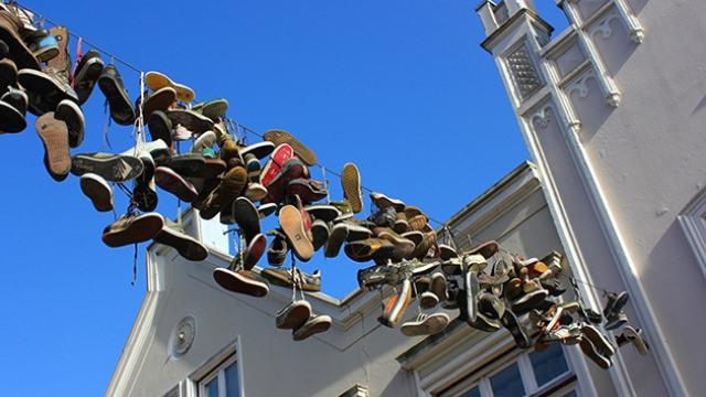#5 The Norderstrabe, Flensburg  (Alemania)