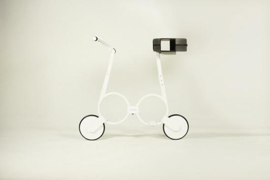 1. Bicicleta Imposible