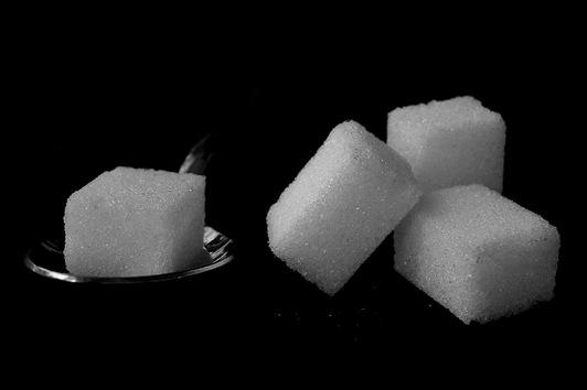 #1 Los azucares