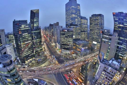#10 Estudiar en Seúl