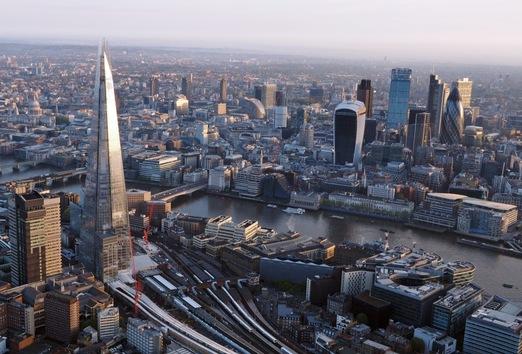 #3 Estudiar en Londres