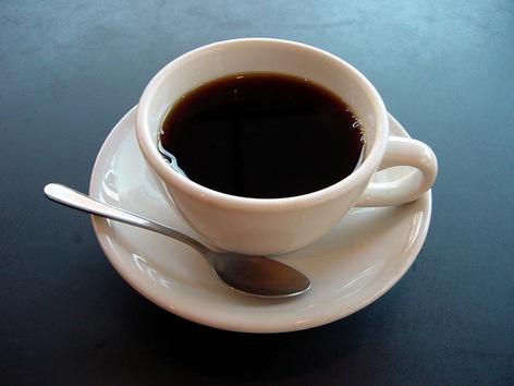 #3 El café