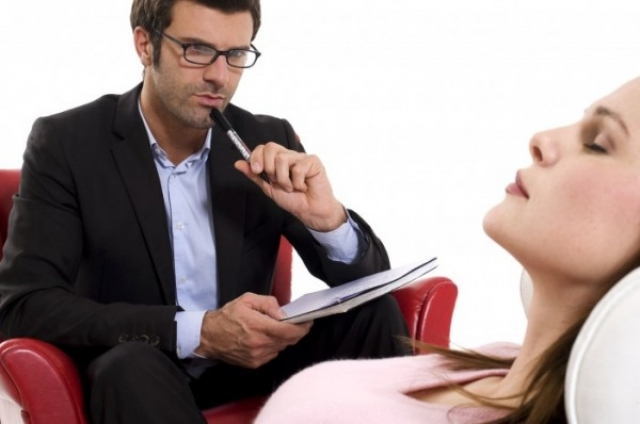 #3. Los psicólogos arreglan la vida de las personas