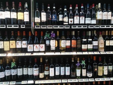 #4 El alcohol