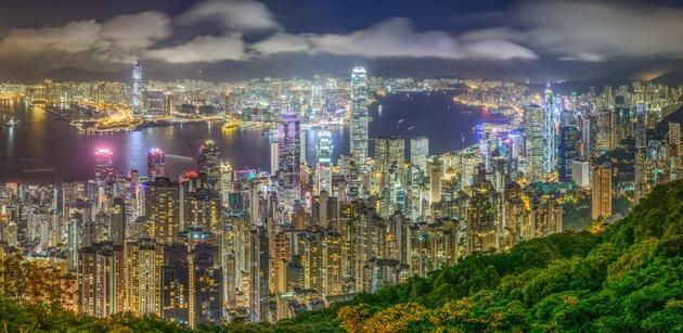 #5 Estudiar en Hong Kong