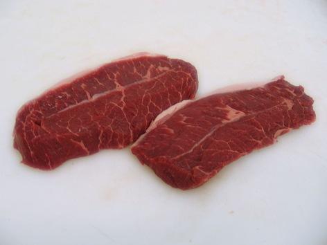 #5 Las carnes rojas