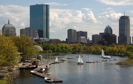 #6 Estudiar en Boston
