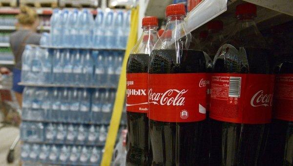 #6 Los refrescos azucarados