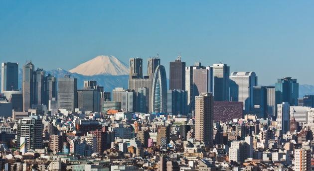 #7 Estudiar en Tokio