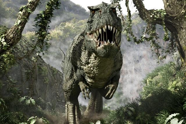 7 falsos mitos que se tienen sobre los dinosaurios