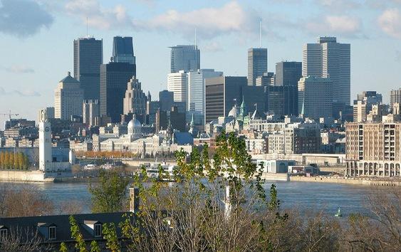 #8 Estudiar en Montreal