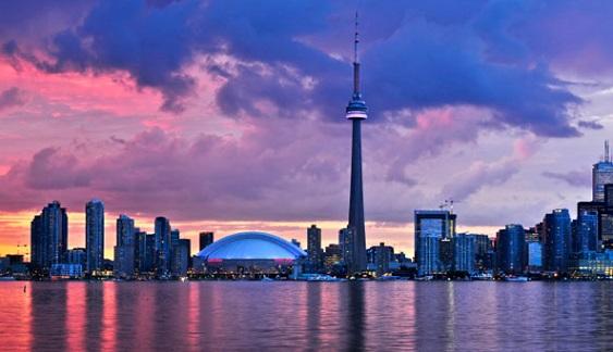 #9 Estudiar en Toronto