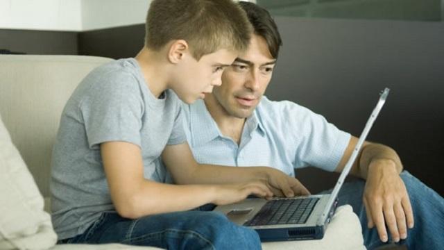 Consejos para educar desde las redes sociales