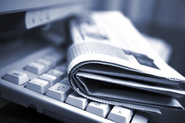 Periodismo digital - nuevas formas de hacer noticia