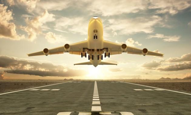 Viajar en avión Por qué es malo para la salud