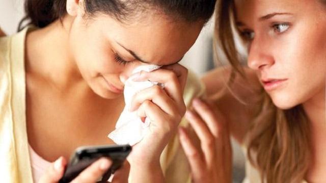Algunos consejos para combatir el sexting