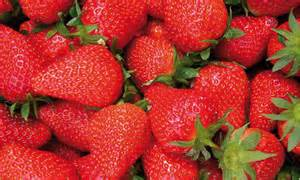 Beneficios de consumir frutilla