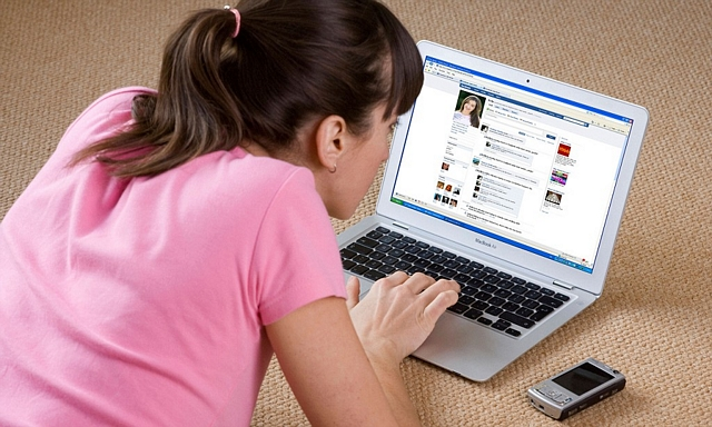 citas online internet pareja