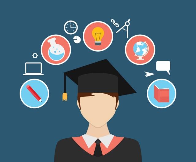 charlas TED educación