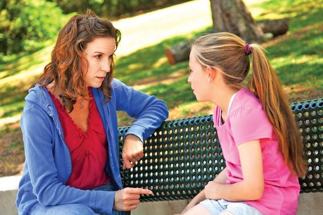 hablar hijos padres noticias