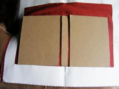 Paso 11: Encuadernación artesanal