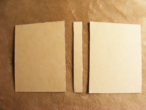 Paso 9: Encuadernación artesanal