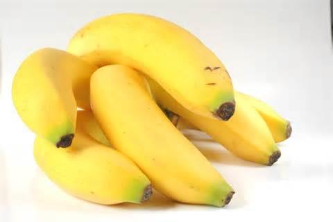 Propiedades del platano banana