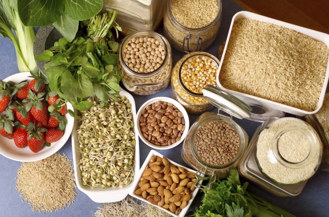 alimentacion nutricion dieta ayurvedica