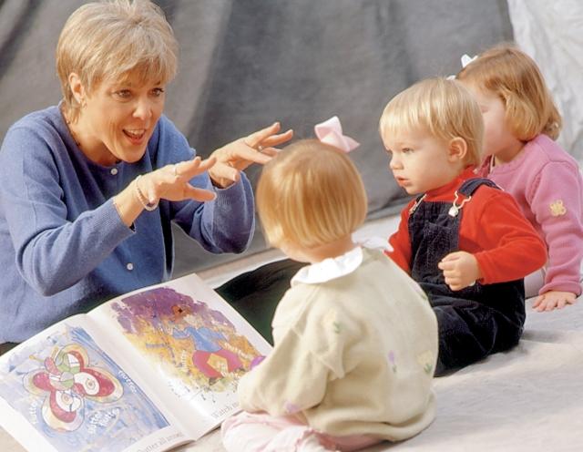 narracion infantil