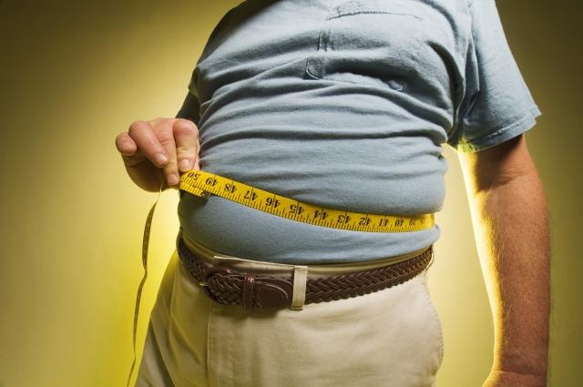 obesidad salud problemas insolitos curiosos