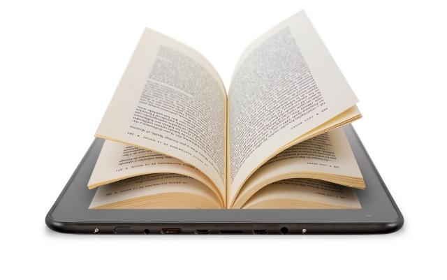 publicar tu propio ebook