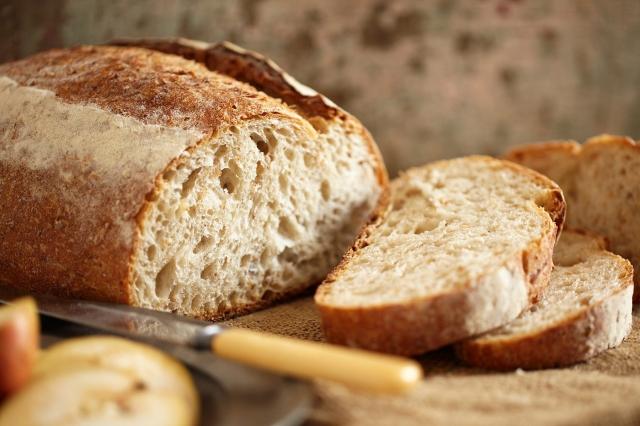 reutilizar pan viejo