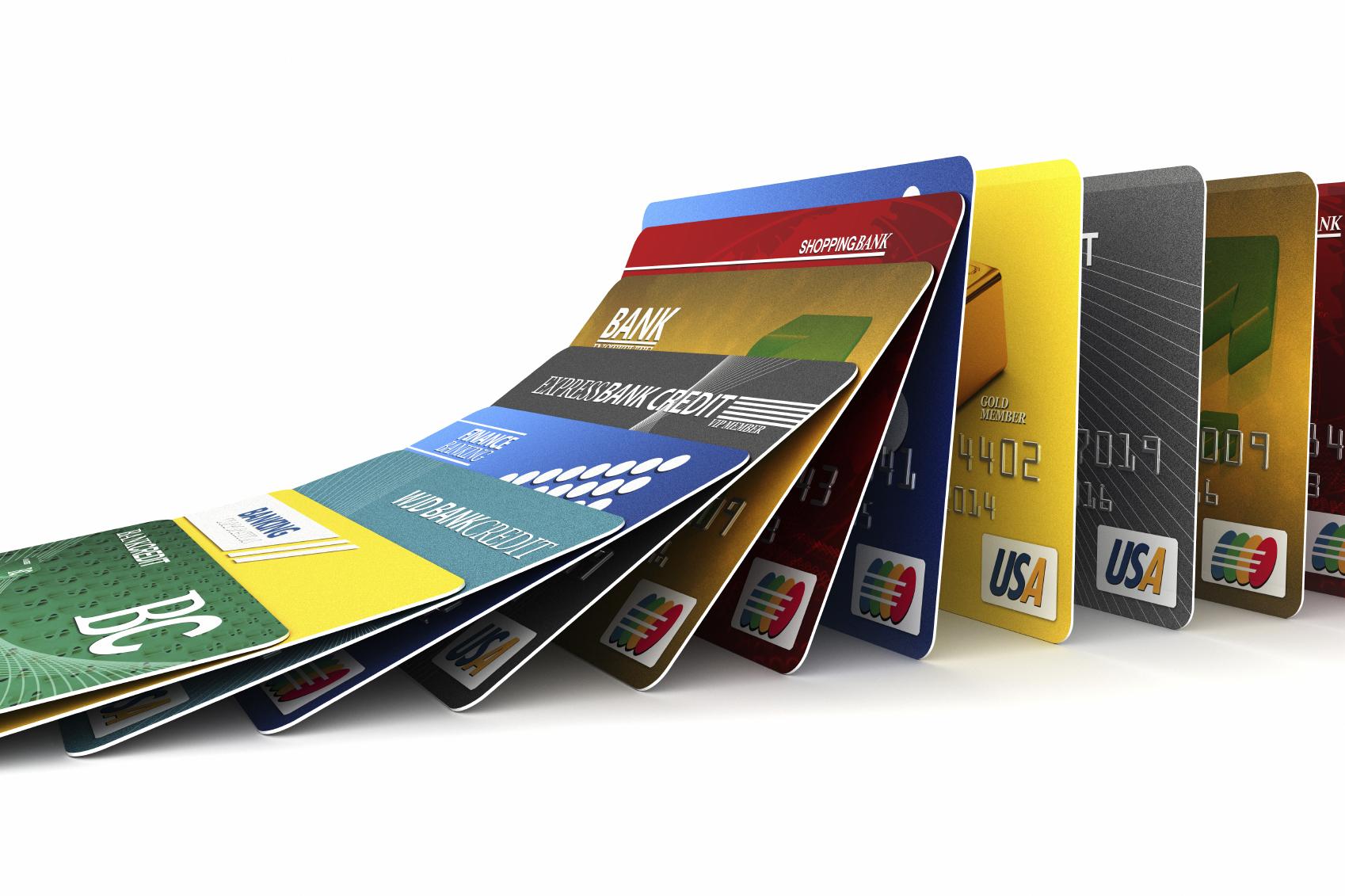 tarjeta credito finanzas