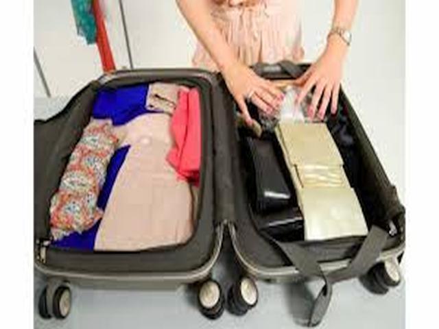valijas vacaciones consejos