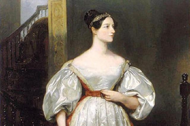 Ada Lovelace: la primera mujer programadora de la historia