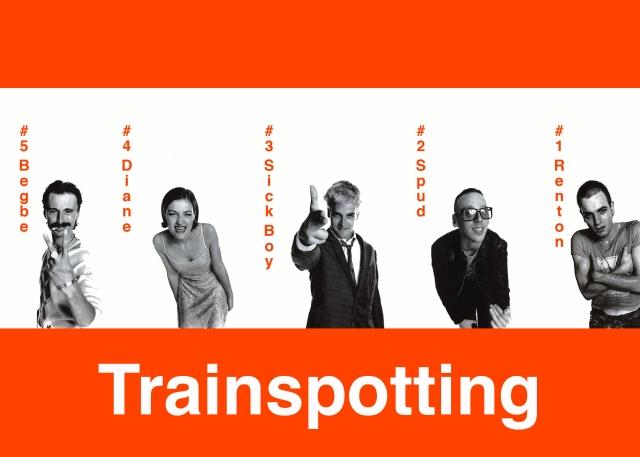 cine pelicula trainspotting recomendada