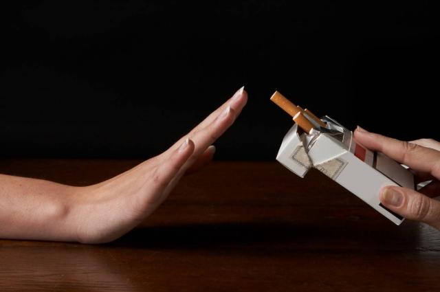 como dejar de fumar en cinco dias simples pasos