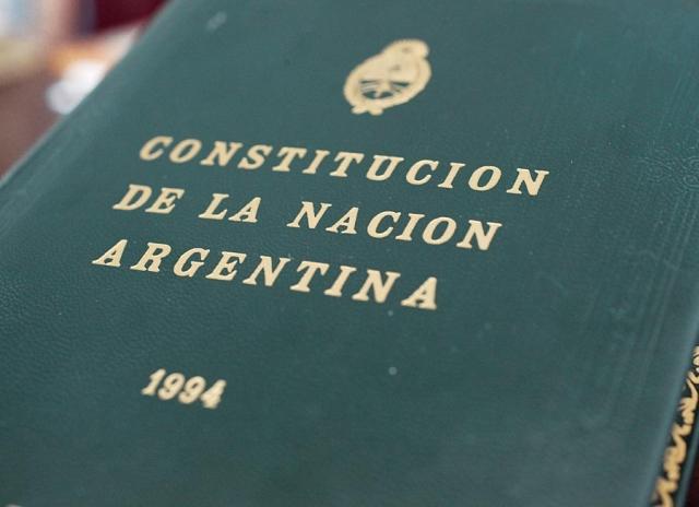 constitucion_argentina_que hace una constitucion para que sirve