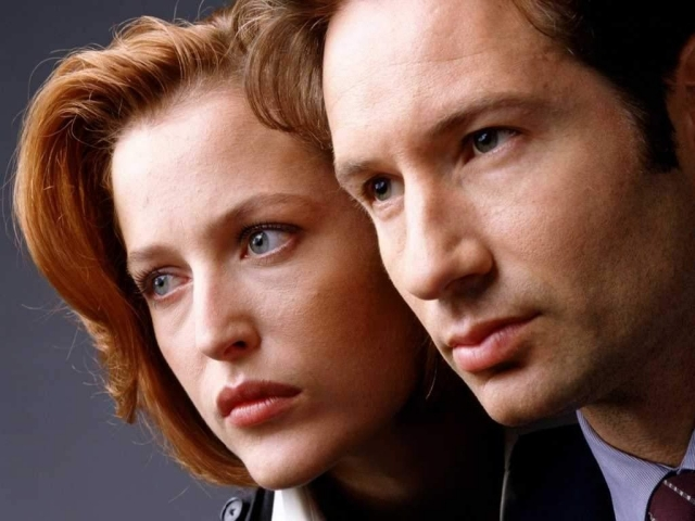 the x files regresa a la television los expedientes secretos exis