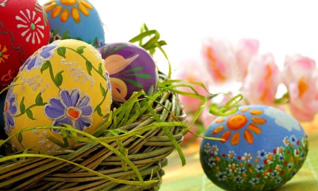 historia del huevo de pascuas conejos de pascuas
