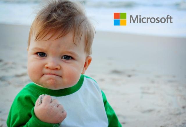 microsoft lo mejor de aniversario cambio el mundo