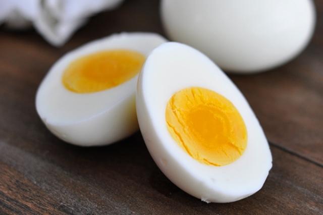 4 beneficios de consumir huevo