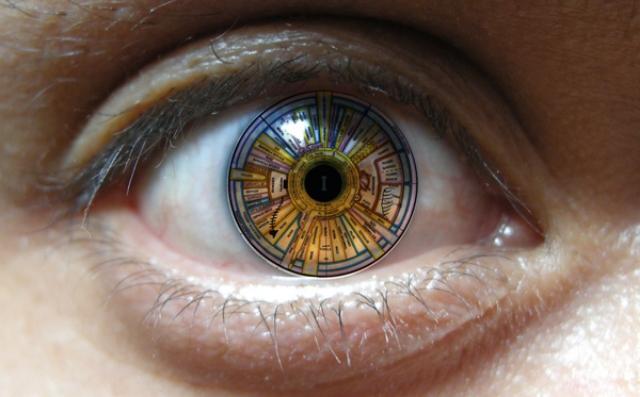 iridologia analisis a traves del iris del ojo salud