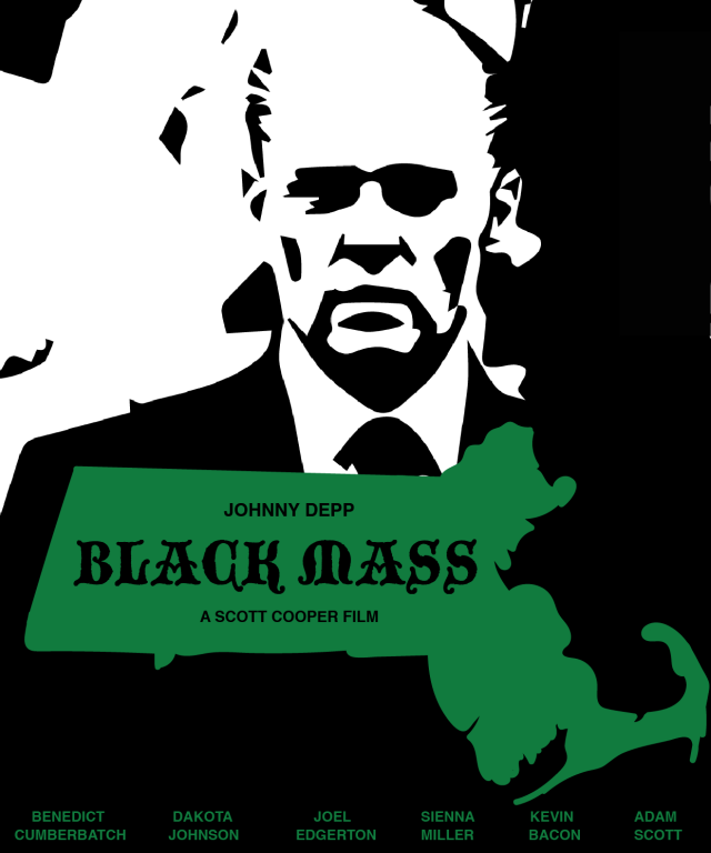 Black Mass 2015