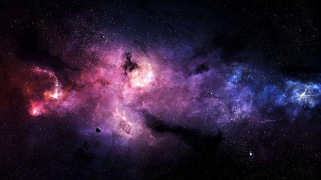 las galaxias mueren por un lento estrangulamiento