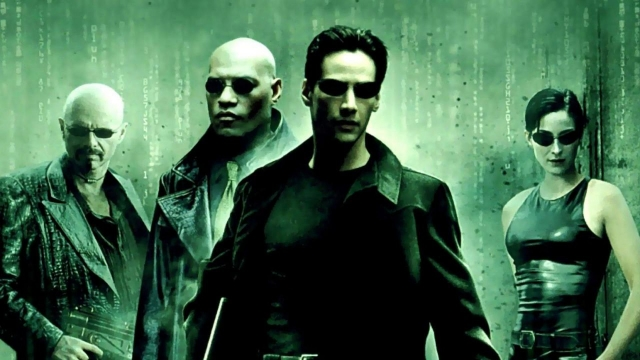 matrix peliculas que fueron inspiradas en